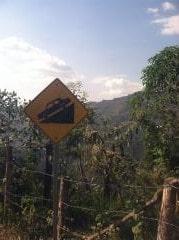 downhill guat
