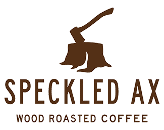 Speckled Ax Wood Roasted Coffee